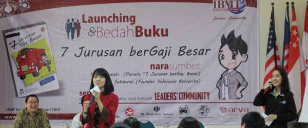 Launching at IBMT1