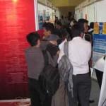 Sekilas Info dari Career Expo, Surabaya