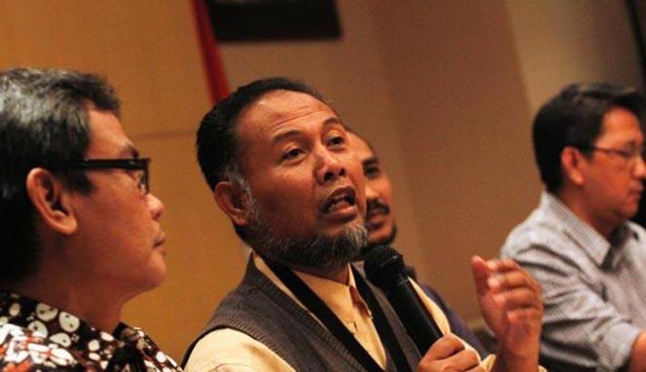 Bambang Widjojanto, mantan pengacara 'bersih' yang menjadi Wakil Ketua KPK (nasional.news.viva.co.id)