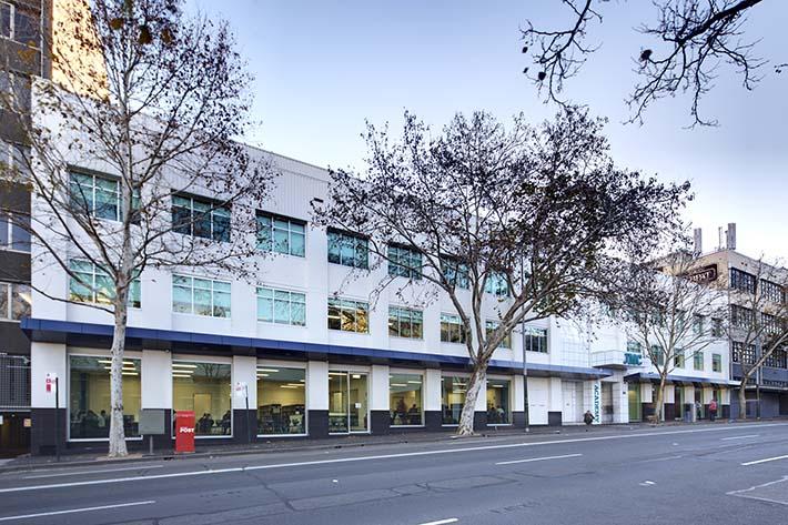 Gedung baru kampus utama JMC Academy di Sydney, Australia (foto-foto - JMC Academy)
