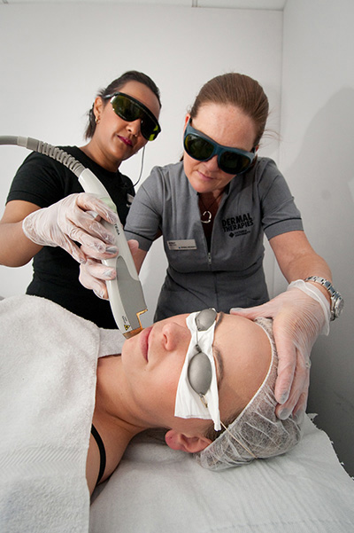 Dermal3 (laser treatment)
