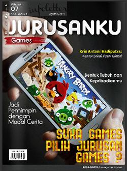 edisi GAME